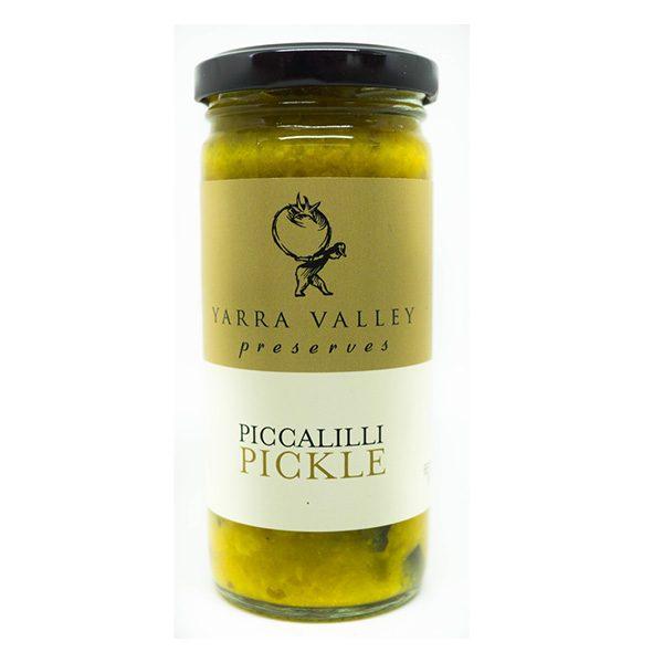 YVGF Piccalilli Pickle 270g