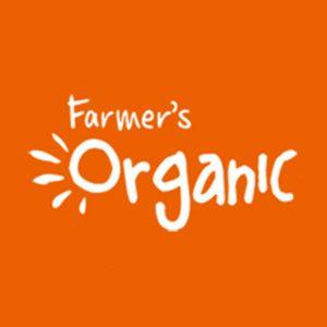 Farmer's Organic logo