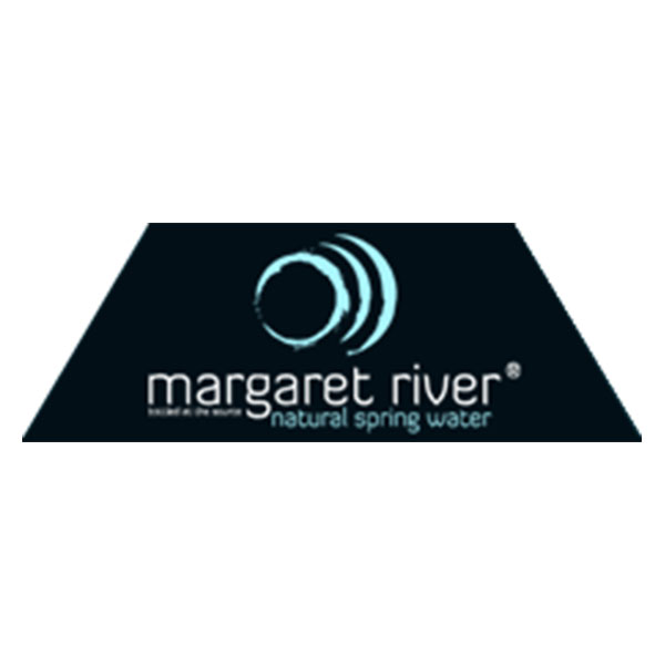 Margaret River Spring Water logo