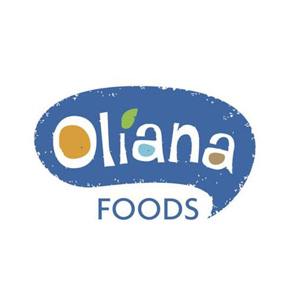Oliana Foods logo