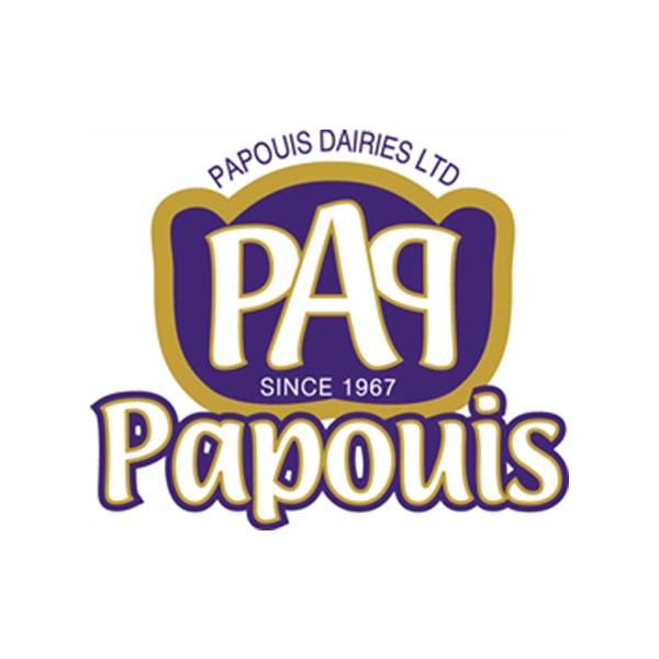 Papouis logo