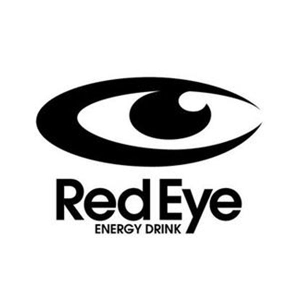 Red Eye Energy Drink logo