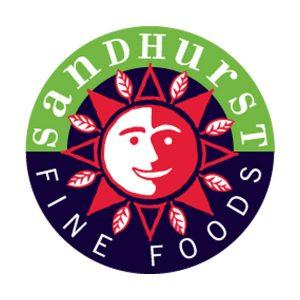 Sandhurst logo
