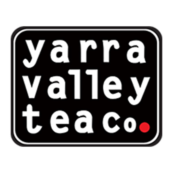 Yarra Valley Tea Co. logo