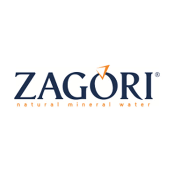 Zagori Natural Mineral Water logo