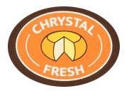 Chrystal Fresh logo