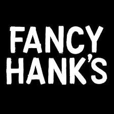 Fancy Hank's logo