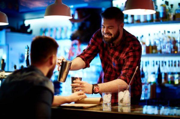 cocktail designer