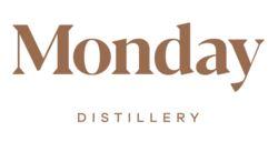 Monday Distillery logo