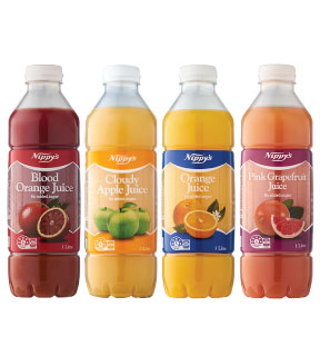 nippys cold pressed juice
