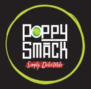 Poppy Smack logo