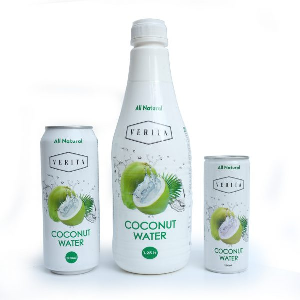 verita coconut water