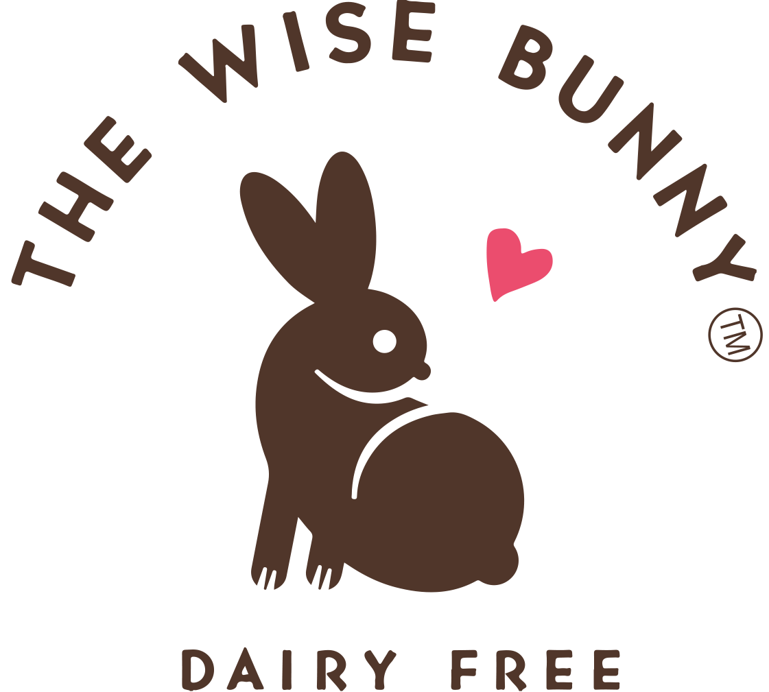 The Wise Bunny logo