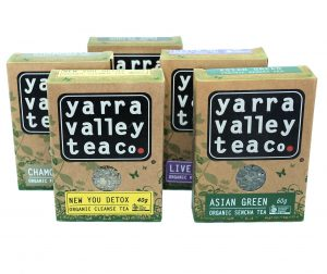 yarra valley tea